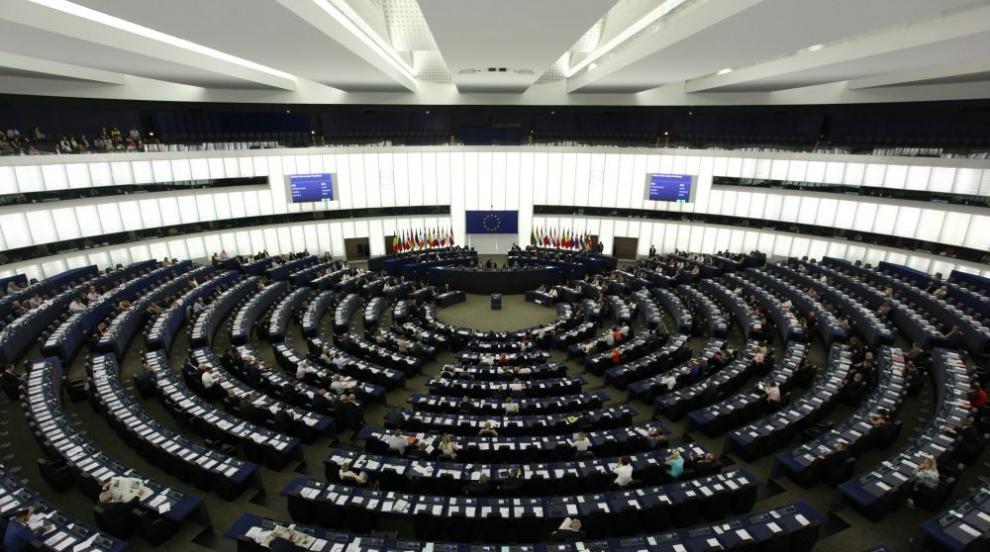 ЕП с извънредна пленарна сесия на 16 и 17 април