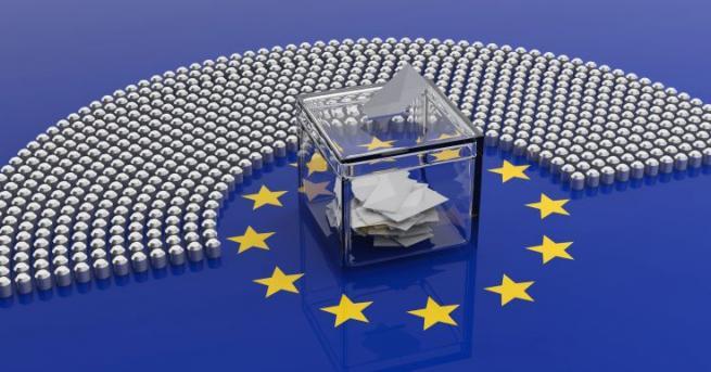 Какъв ще бъде съставът на новия Европарламент 21 страни-членки избират