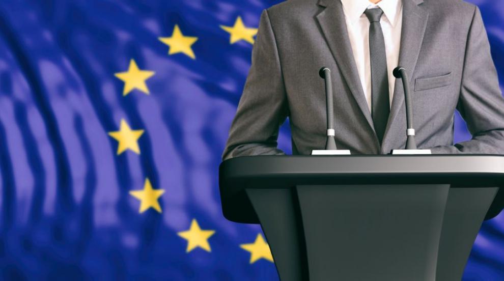 По колко евродепутати ще имат отделните партии?
