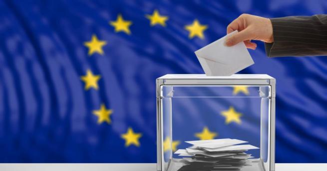 Гласоподавателите от 28-те държави-членки на ЕС са призовани пред избирателните
