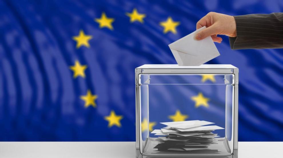 Пет числа, които отразяват европейските избори