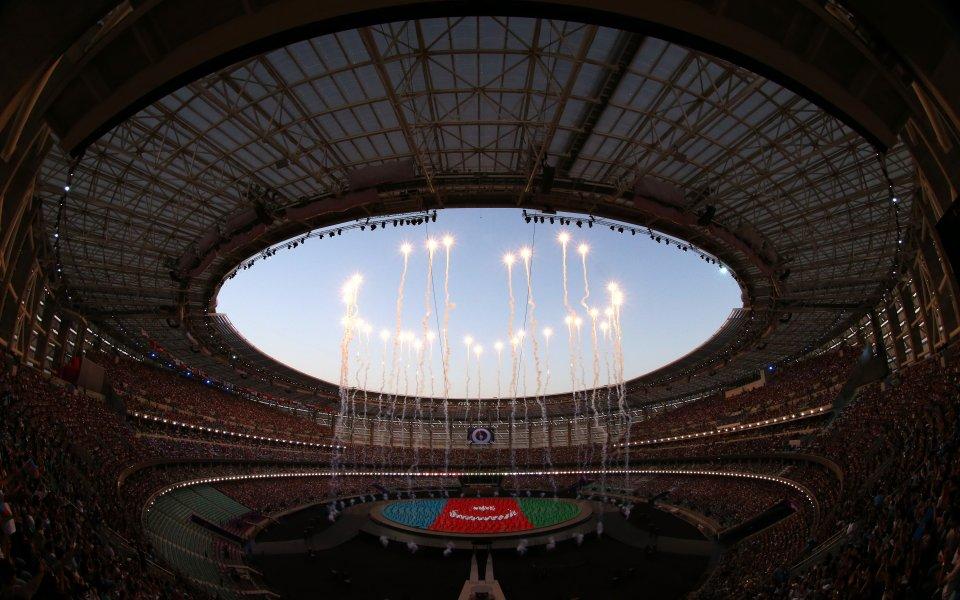 Европейската футболна централа – УЕФА, е на път да бере