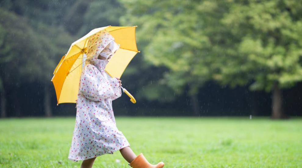 Опасно време и във вторник: Поройни дъждове, гръмотевични бури и градушки
