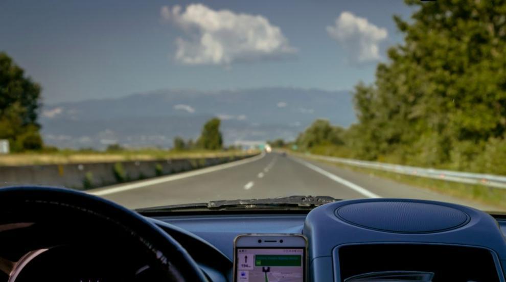 За пътуващите: Каква ще е организацията на движение по пътя София-Перник?