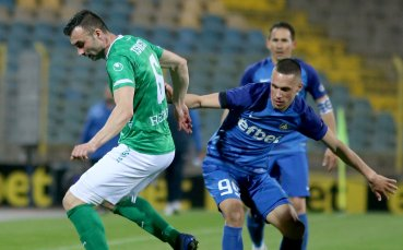 Гласувай за Играч на мача между Берое и Левски