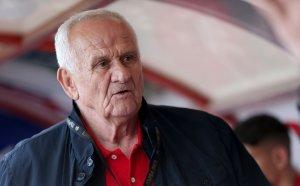 ЦСКА има нов, но познат старши треньор