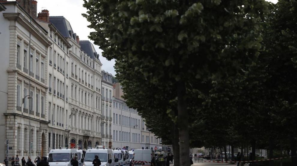 Трима от ранените в Лион са все още в болница
