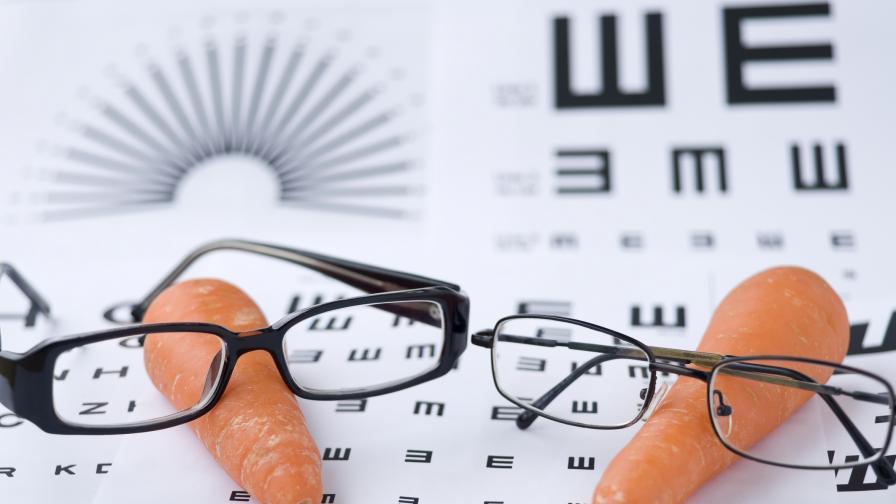 7 мита за зрението