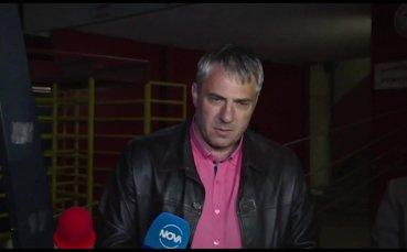 Шеф на Ботев Пд: Пълно доверие в Петрович и задължителни победи над Левски и Локо Пд