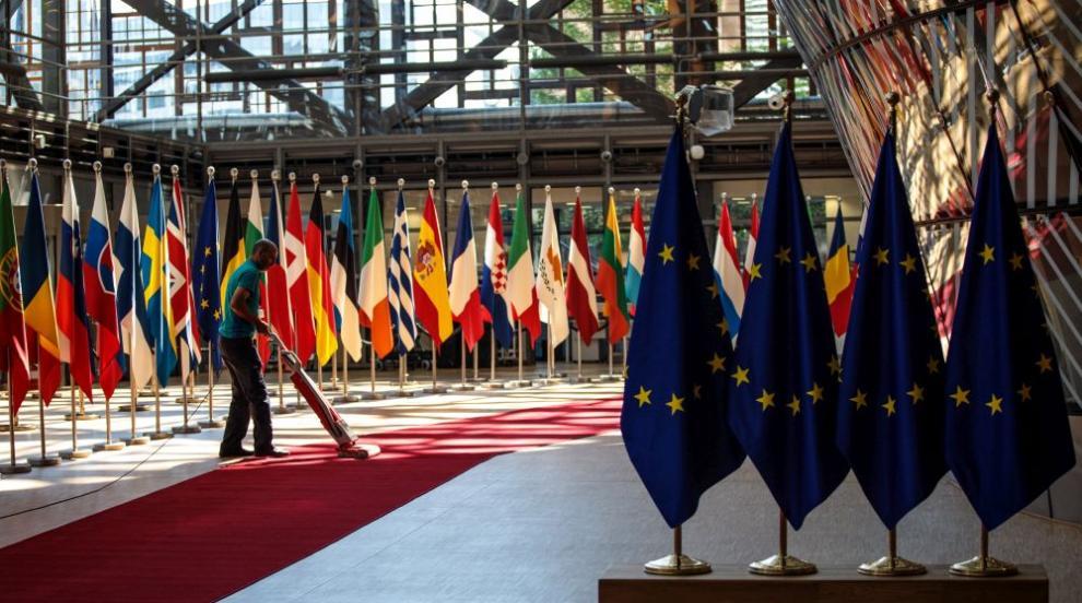 Работата на Европейския парламент в числа