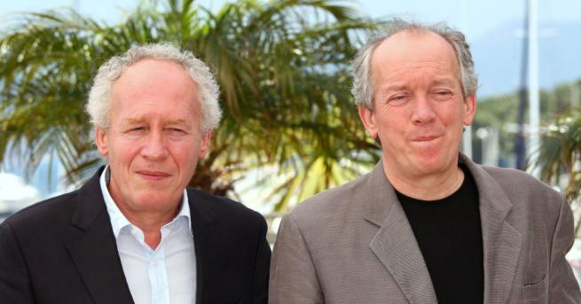 Белгийските режисьори Жан-Пиер и Люк Дарден спечелиха наградата за най-добра