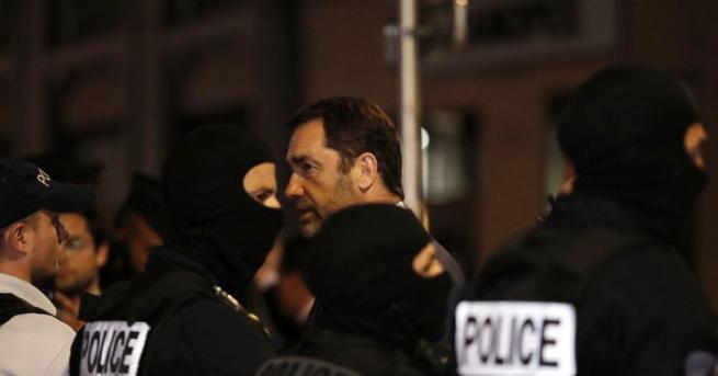 Френската полиция публикува нова снимка на заподозрения за бомбата в