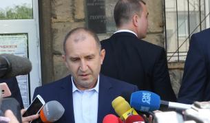 """Радев: Най-големият успех е за """"Демократична България"""""""