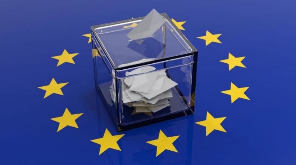 При 100% обработени протоколи: Демократична България печели вота в чужбина