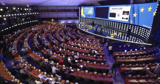 Политическите групи в Европейския парламент изразиха единодушно становище, че журналистите