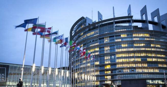 Избирателната активност в няколко европейски държави е доста по-висока спрямо