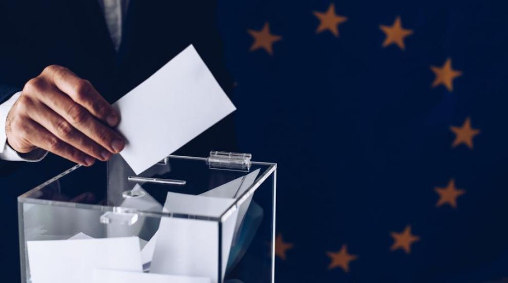 Рекордна избирателна активност в ЕС