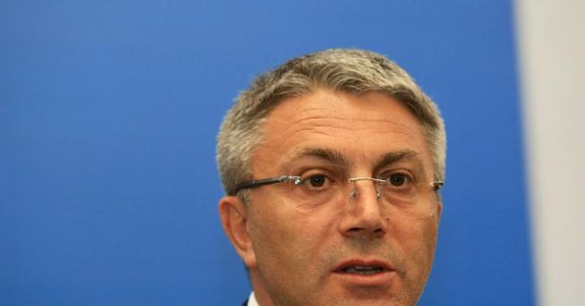 От ГЕРБ се съгласиха за отворено финансиране на политическите партии,