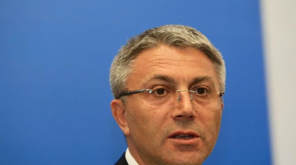 ГЕРБ прие предложението на ДПС за отворено финансиране на партиите