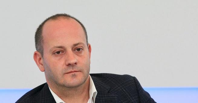Радан Кънев е евродепутатът на
