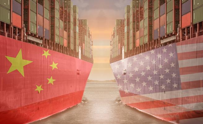Китай ще се бори със САЩ до победен край