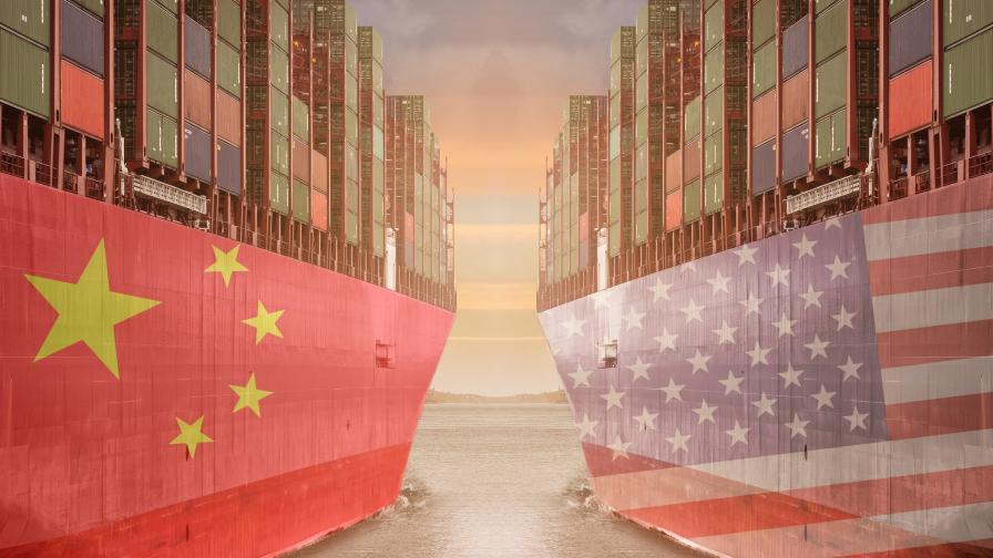 Китай и САЩ постигнаха временно примирие