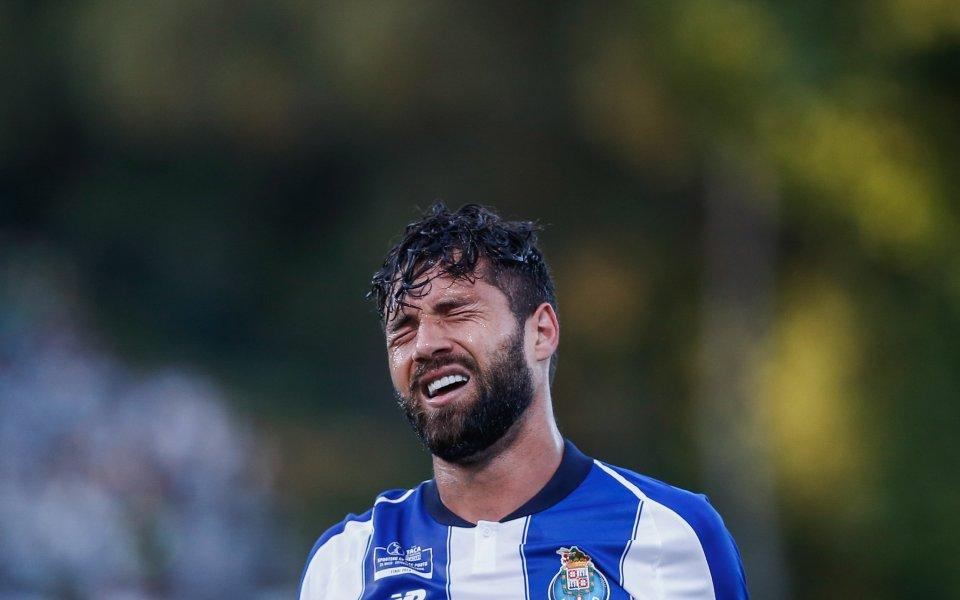 Атлетико Мадрид привлече нов защитник