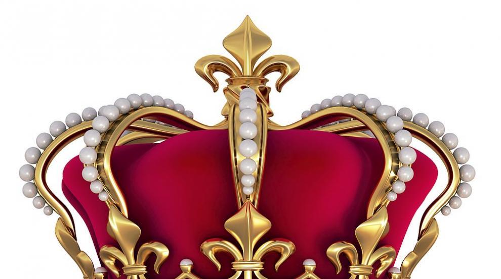 Открадната корона от 18-и век се върна в Етиопия след...