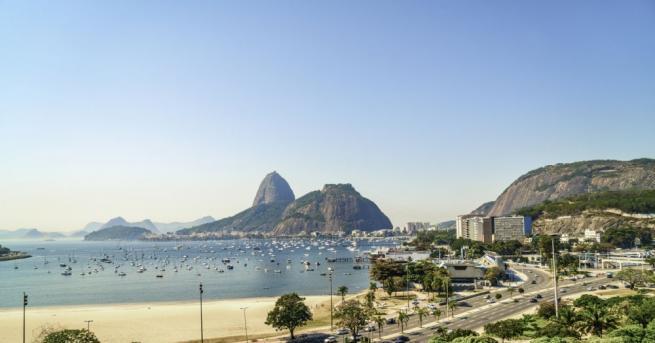 Бившият губернатор на Рио де Жанейро Сержио Кабрал заяви пред