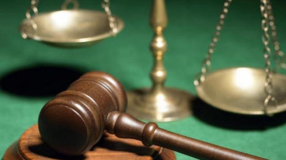 Условна присъда за пияна жена стреляла с газов пистолет в Кюстендил