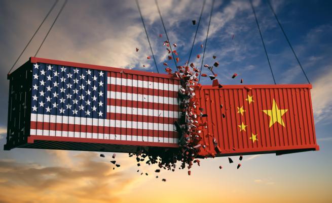 Големият коз на Китай във войната с Тръмп