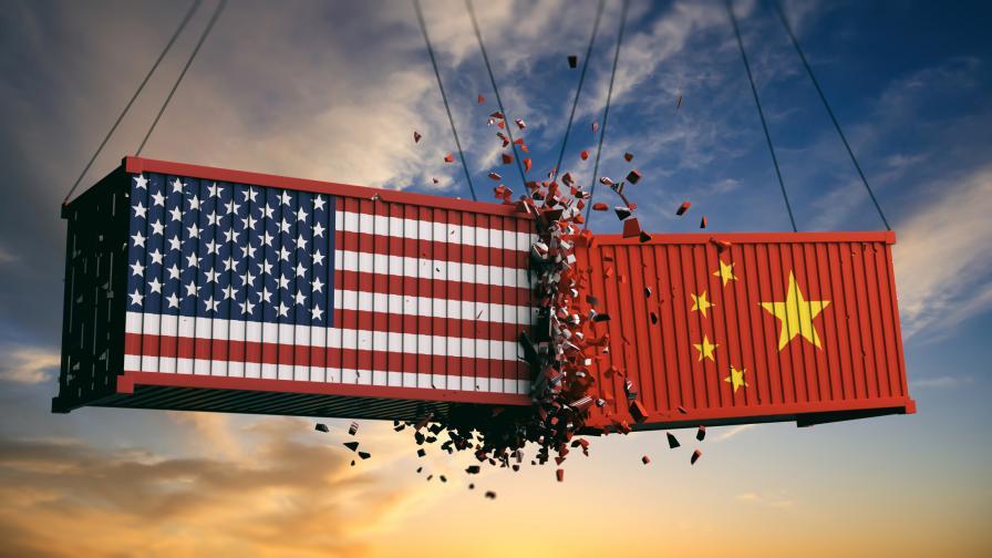 <p>Големият коз на Китай във войната с Тръмп</p>