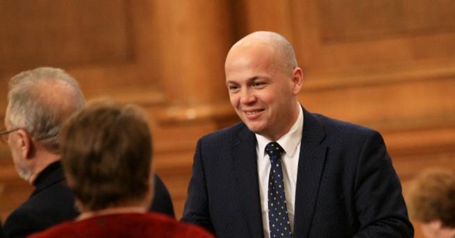От БСП съобщиха, че ще вкарат предложение в следващия бюджет