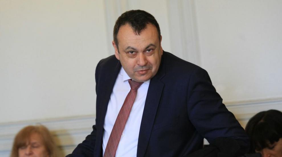 Хамид Хамид: Протестите срещу Гешев бяха организирани и платени от...