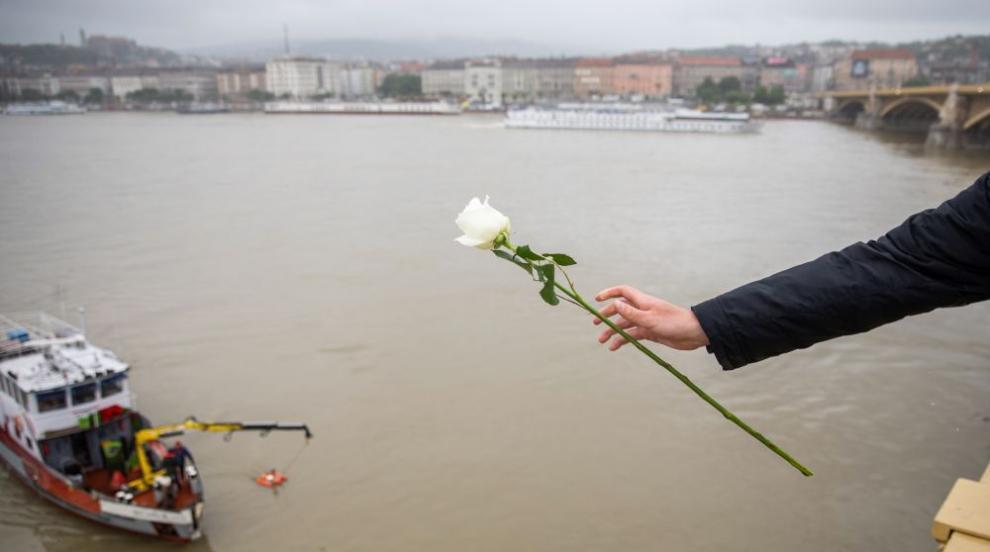 Капитанът на злополучния кораб в Унгария не е бил под въздействието на...