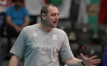 Треньорът на Марица: Даже не мога да се зарадвам на титлата