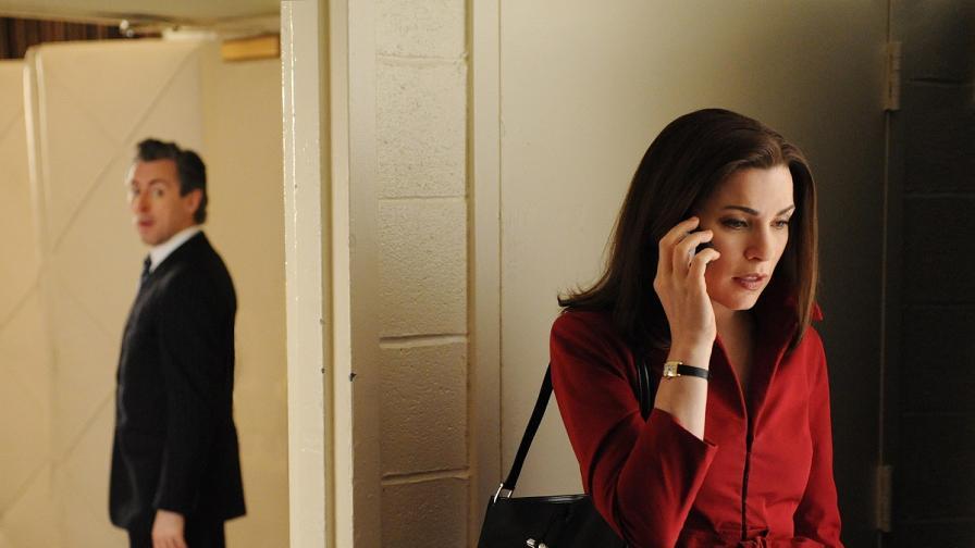 """Успешната история на """"Добрата съпруга"""" с премиера от 4 юни"""