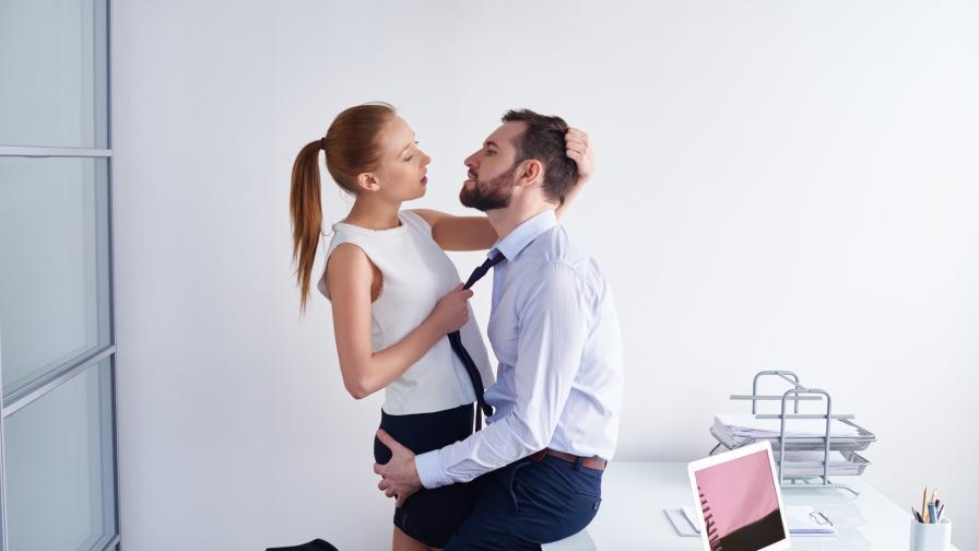 <p><strong>Порнозвезда</strong>: мъжете допускат тези грешки в секса</p>