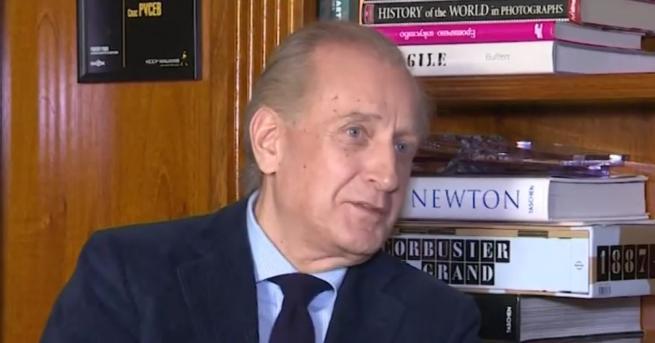 Бившият собственик на Левски Спас Русев похвали структурата и модела