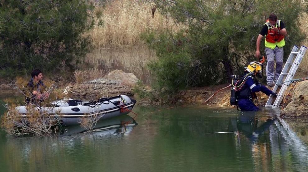 В Кипър откриха нова жертва на серийния убиец