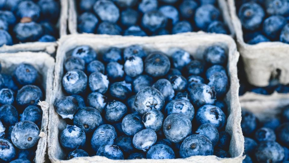 10 храни, които ни подмладяват