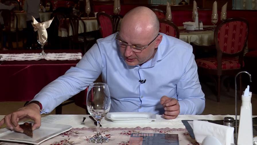 Шеф Манчев пред собственик със самочувствие и готвачи без право на мнение
