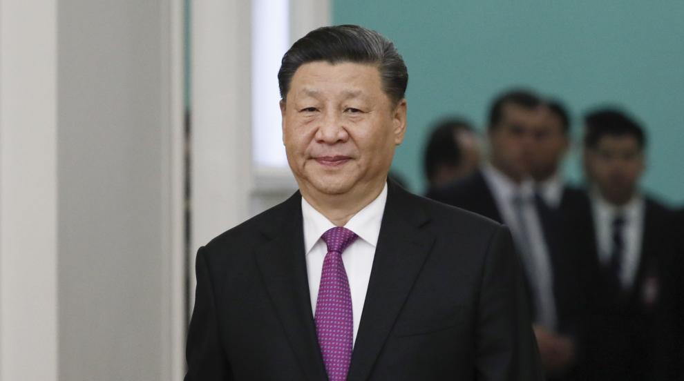 Си Цзинпин: Коронавирусът е най-тежката спешна здравна заплаха за Китай от...