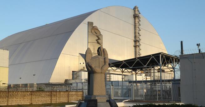 """Минисериалът """"Чернобил"""" (който емоционално следяхмепо HBO) приключи, но след финала"""