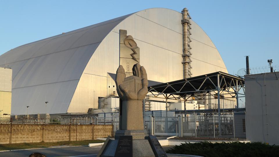 На екскурзия в Чернобил: ексцентричност или очакван ефект след края на сериала...