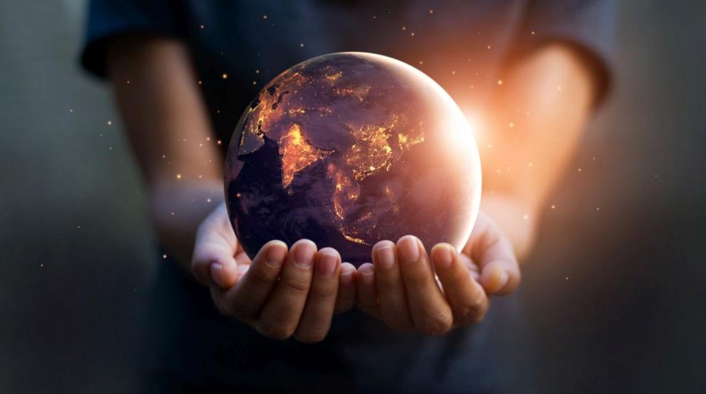 Учени наблюдаваха за пръв път образуване на планета