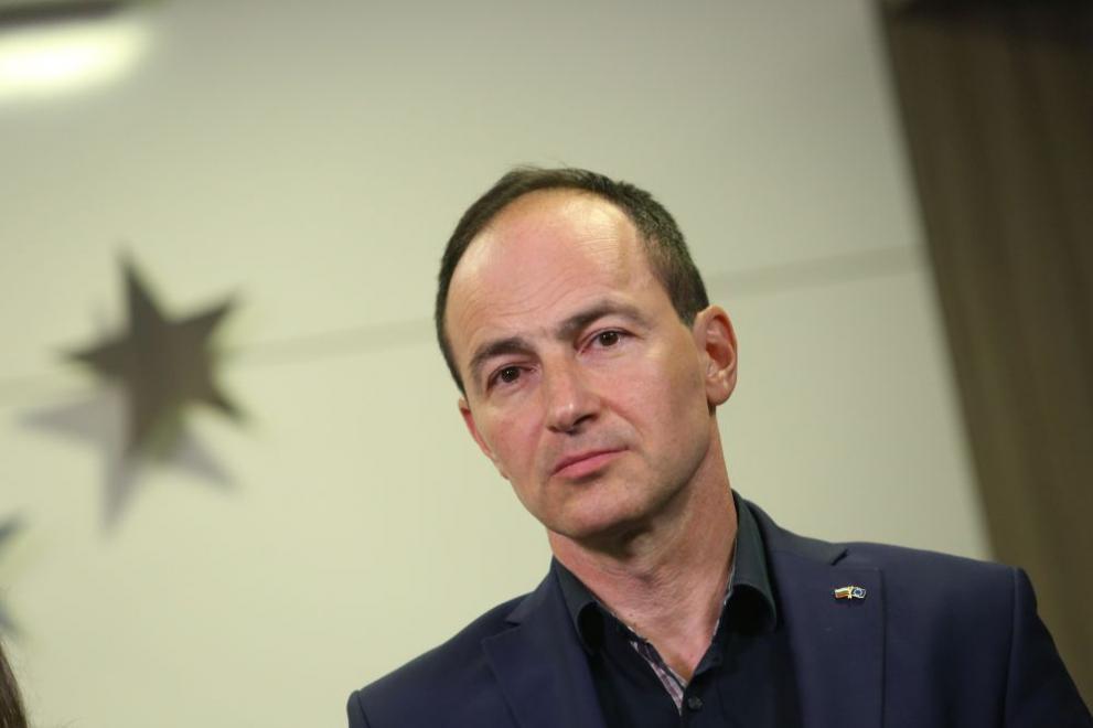 Андрей Ковачев е избран за зам.-председател на групата на ЕНП ...