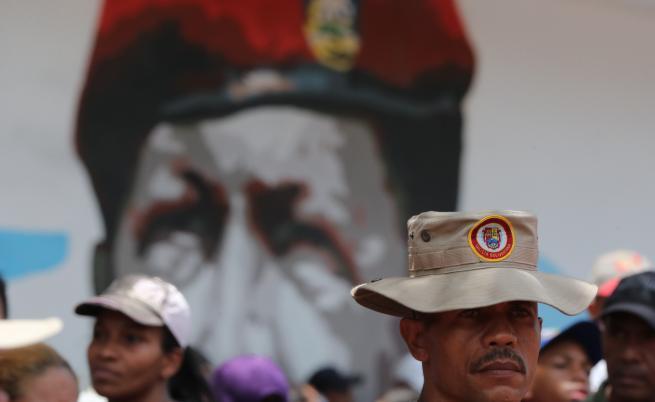 Потресаващи кадри от Венецуела, ужас, глад и нищета