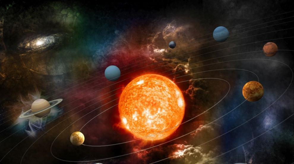 Разкриха тайната на Слънцето
