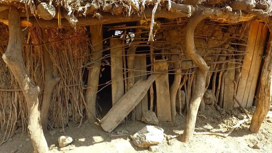 Хоминиди знаели за мястото още преди 3 милиона години